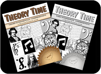 Theory Time – Music Theory Worksheets & Workbooks for Students