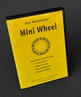 Key Awareness™ Mini Wheel