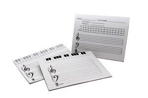 E-Z Scales Workpad