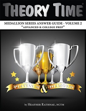 Medallion Answer Guide Vol 2